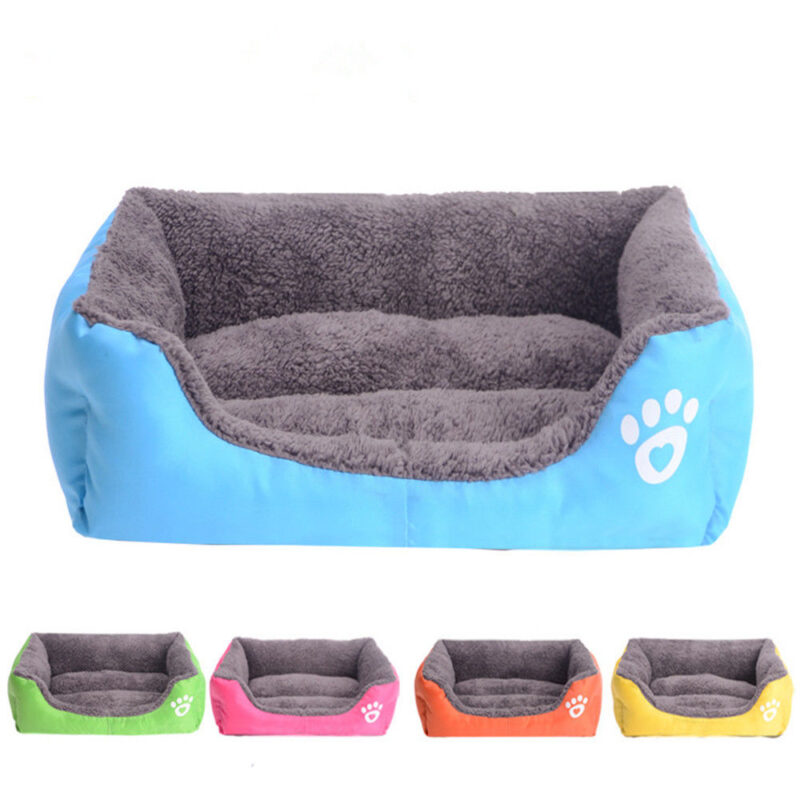 dog small silentnight products mink faux cord bed uk micro night pet silent suede beds puppy microclimate medium snuggle climate