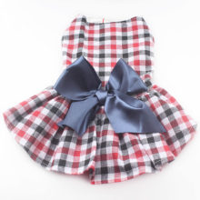 Super adorable Yorkie Princess Dress