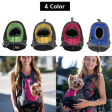 Comfortable Portable Dog Carrier / Backpack